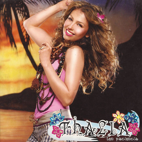 Thalia (1993 - 2008) Single &  Nandito Ako (1997)