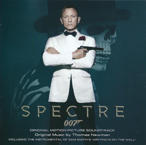 Spectre: Original Motion Picture Soundtrack