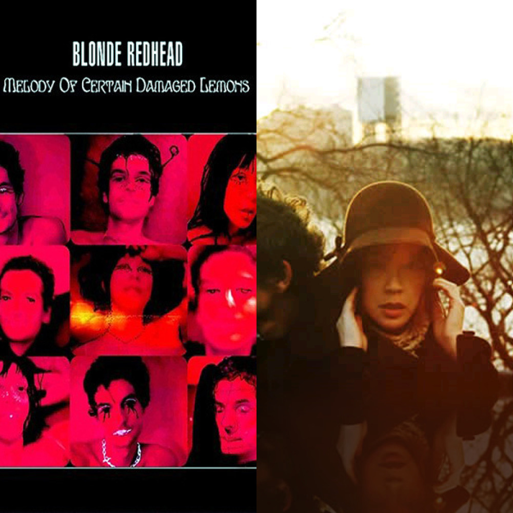 Blonde redhead melody of certain damaged lemons, nigger dick in white pussy