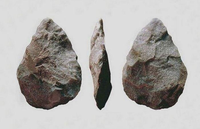 Каменный век: музыкальная эволюция мозга.